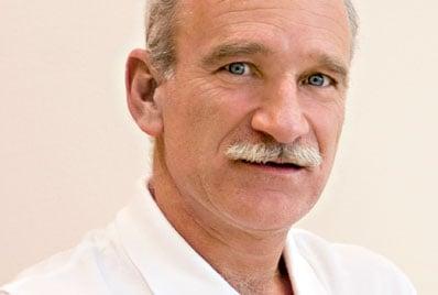 Univ.-Prof. Dr. med. Mag. phil. Franz Josef Seibert