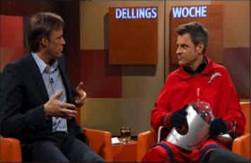 Martin von Mauschwitz Alterssimulationsanzug Ageexplorer
