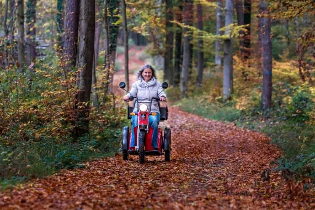 Mobilität im Alter als Wirtschaftsfaktor