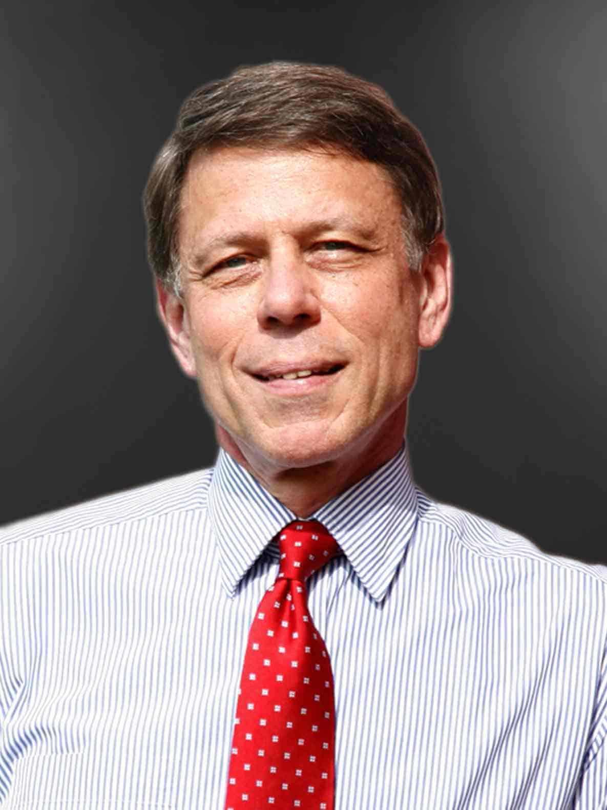 Dr. Gundolf Meyer-Hentschel