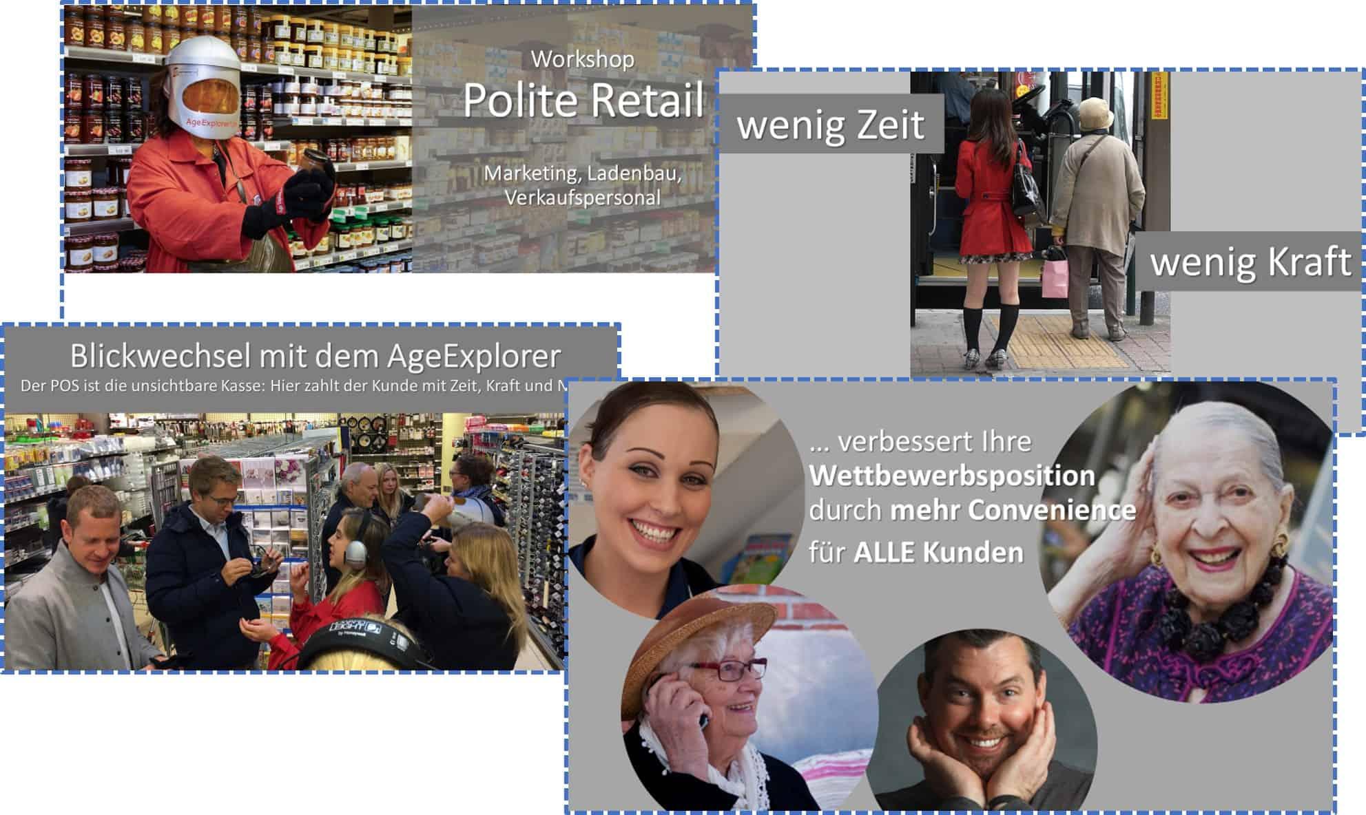 Zukunft Einzelhandel