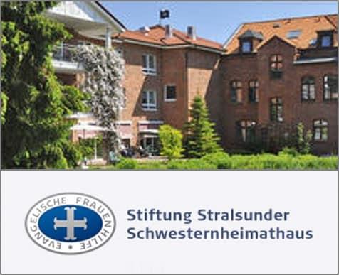 Die Stiftung Stralsunder Schwesternheimathaus hat für das Personal ihres Altenpflegeheims eine Empathie-Fortbildung durchgeführt.